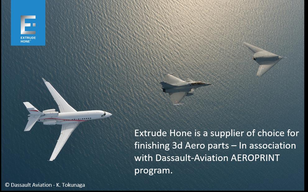 Dassault AEROPRINT